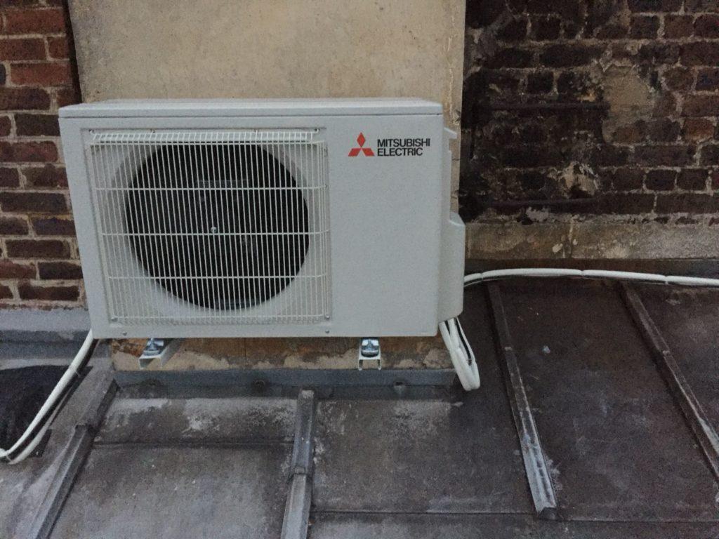 Pompe à chaleur Rennes